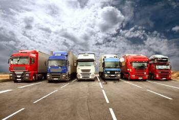 Вантажоперевезення по Україні