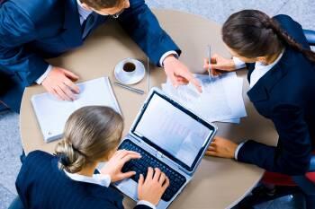 Бухгалтерские услуги в Украине. Бухгалтерский и налоговый консалтинг