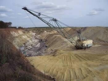 Составление проектов горных отводов в Украине
