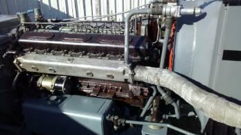 Технічне обслуговування, ремонт, капітальний ремонт дизельного генератора АД-200