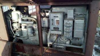 Технічне обслуговування, ремонт, капітальний ремонт дизельного генератора АД-20