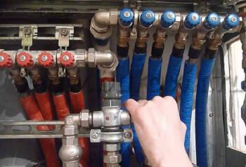 Проектування та будівництво мереж і систем водопостачання і каналізації