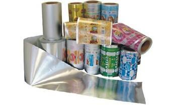 Виробництво високоякісної рулонної упаковки