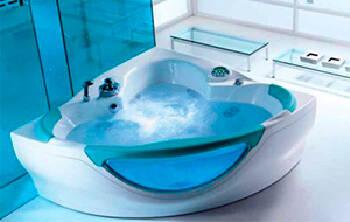 Ремонт, установка, сервисное обслуживание гидромассажных ванн, джакузи