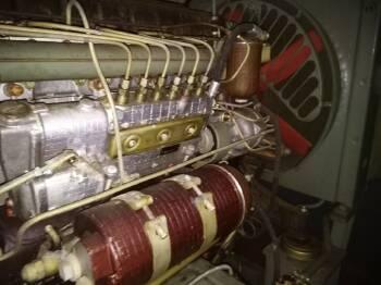 Технічне обслуговування, ремонт, капітальний ремонт дизельного генератора ЭСД-100+100