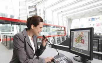 Проектування і монтаж систем озвучування і оповіщення