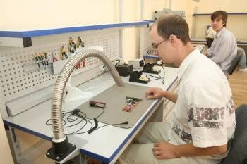 Техническое обслуживание диспетчерских систем в Украине