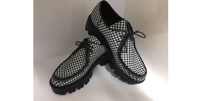 Туфли женские дерби, 36