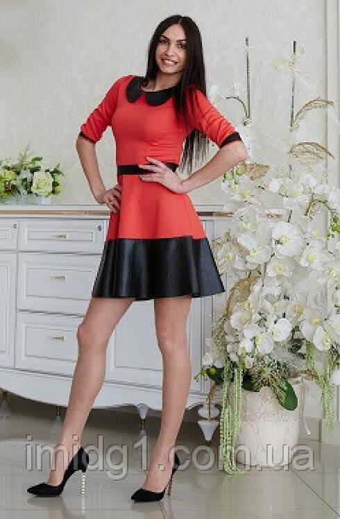 Сексуальное коктейльное платье купить в Украине - Фотогалерея ... d483c4a813130