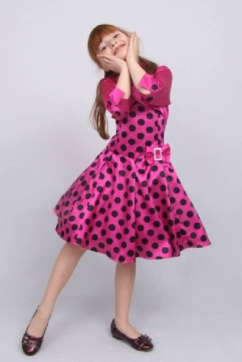 Купити святкове вбрання для дівчат оптом - Фотогалерея - Інтернет ... da0ae81bd9262