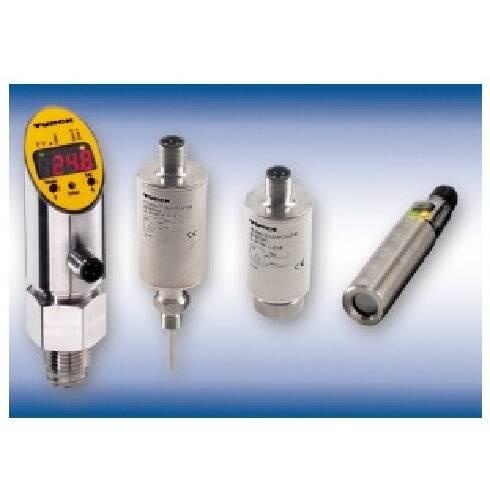 automatic temperature detecting system