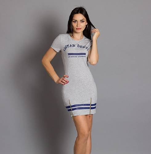 8bd73f5e67a Купить спортивное летнее платье   Купити спортивне літнє плаття ...
