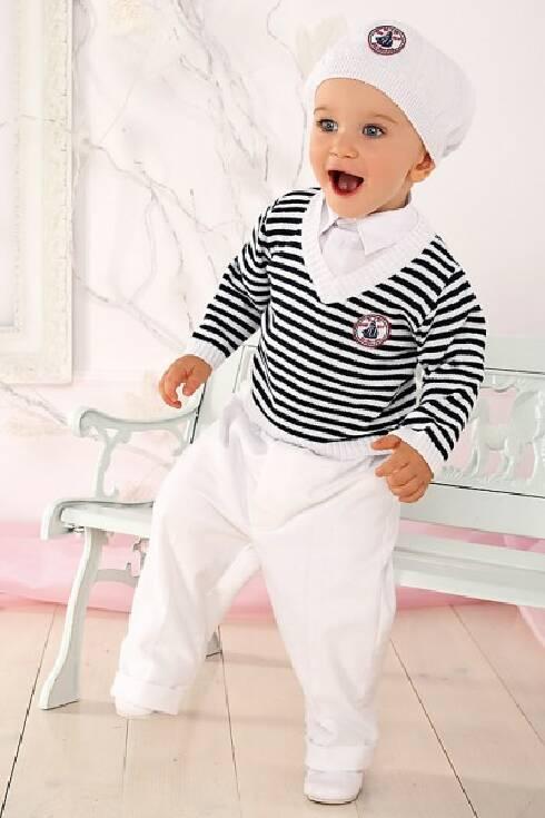 Святковий костюм на хлопчика 1 рік - Фотогалерея - Костюми для ... c8b27d50c3f5a