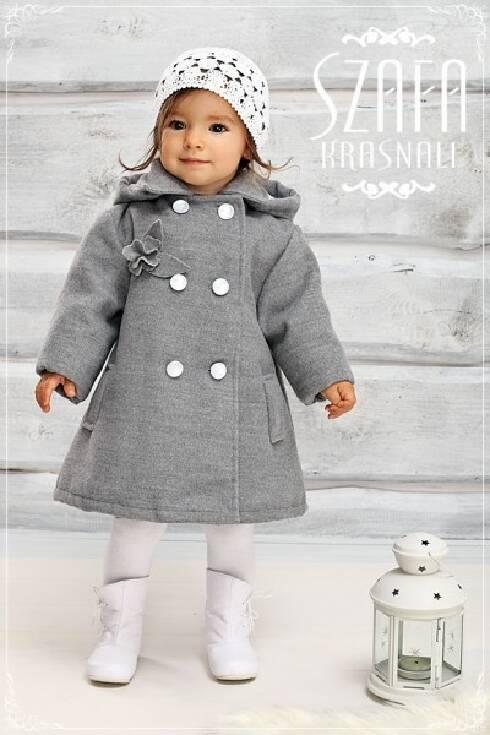Модний дитячий одяг для дівчаток - Фотогалерея - Костюми для ... b7a3cf9eab11a