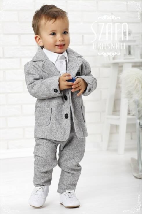 Ошатний костюм на хлопчика 1 рік - Фотогалерея - Костюми для ... 914fbff1dfdc0