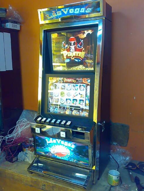 Игровой Автомат Огородник