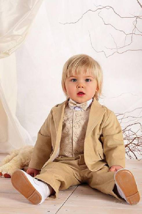 Детские классические костюмы для мальчиков 94eb13bdb546f