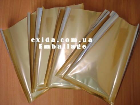 непрозрачные пакеты для вакуумного упаковщика