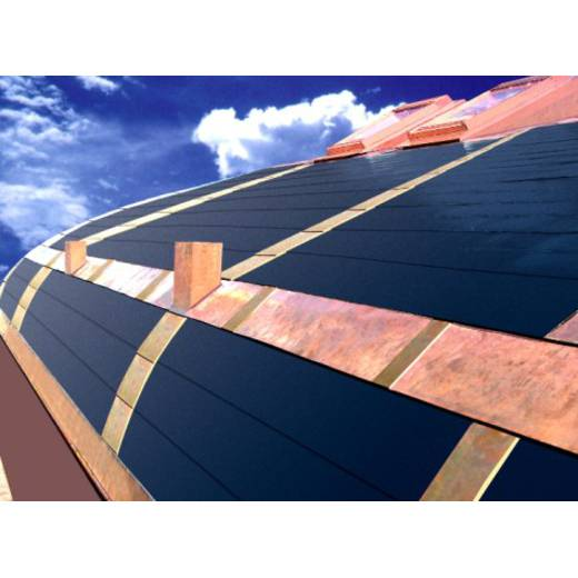 TEGOSOLAR E 136Wt Copper/(кожух електричної частини з міді).
