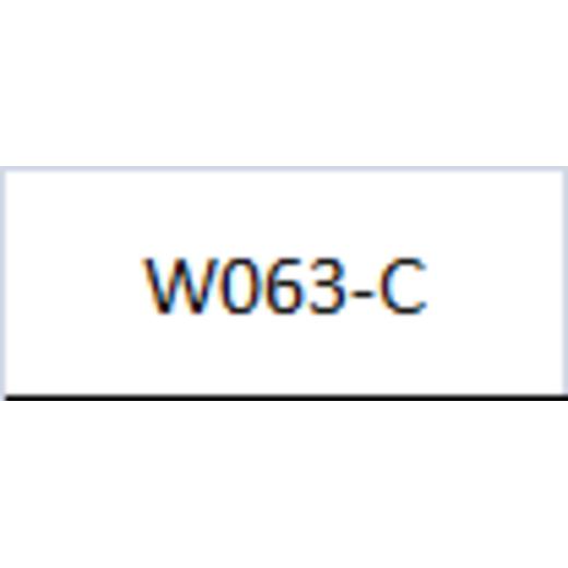 ВІЛ1/2 швидкий тест ( слина) W063-C