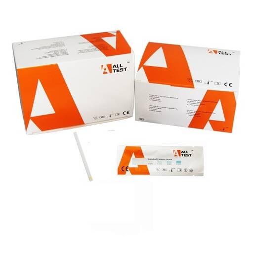 Быстрый тест на 5 наркотиков тест-касета моча DOA-155