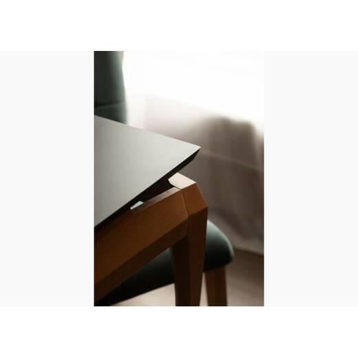 Комплект обідній стіл + стільці Navi Soft бук, купити в Луцьку
