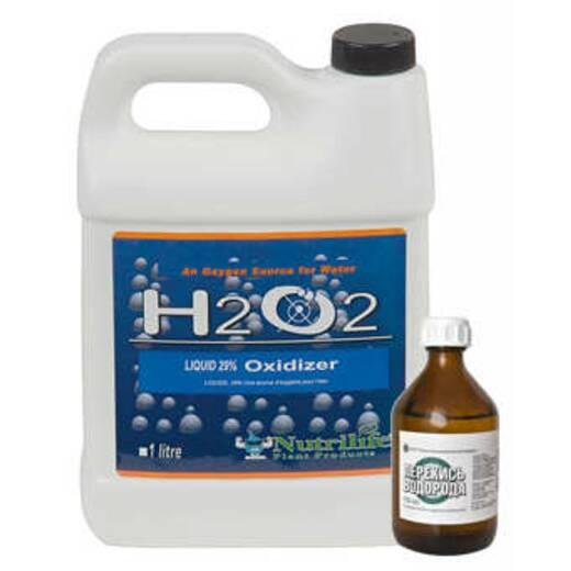 Дезинфицирующее средство перекись водорода 35%