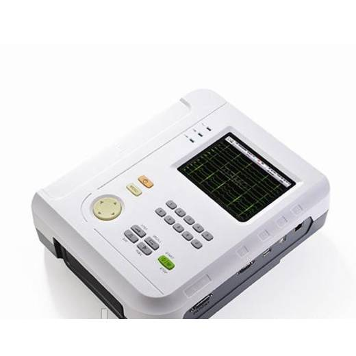 Электрокардиограф 12-канальный BE 1200 Биомед