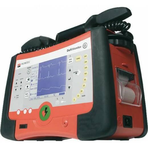 Дефібриллятор PRIMEDIC TM Defi-Monitor XD330
