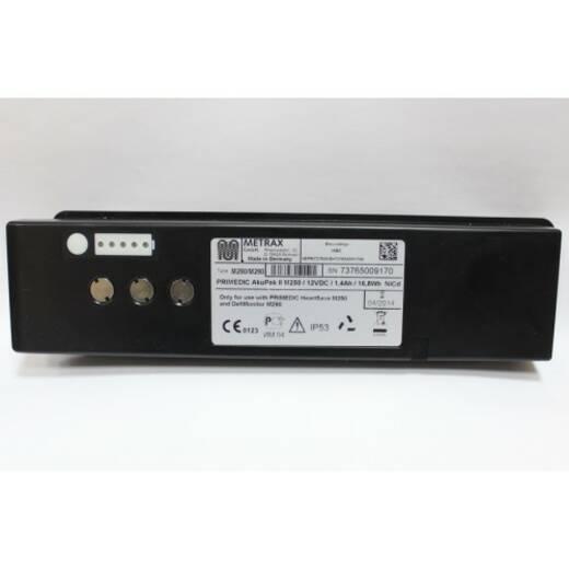 Акумулятор для дефібриляторів PRIMEDIC