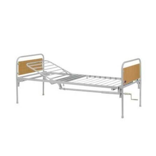 2-х секционное кровать Sonata с механическим приводом Sonata 2INVACARE