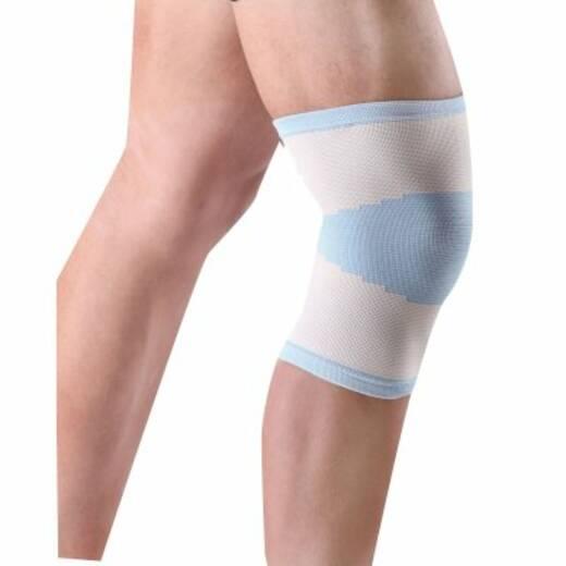 Бандаж для колінного суглоба еластичний
