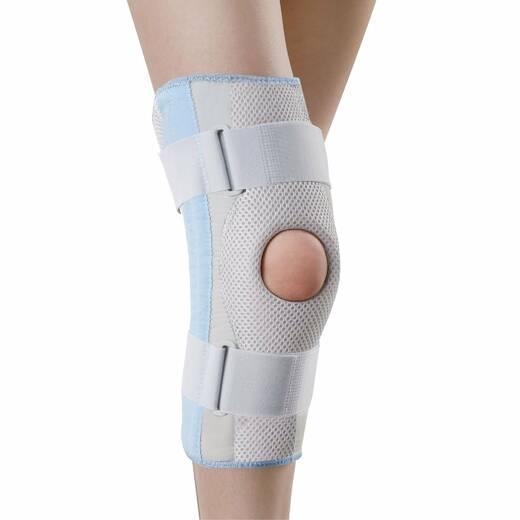 Бандаж колінного суглоба з підвищеною підтримкою