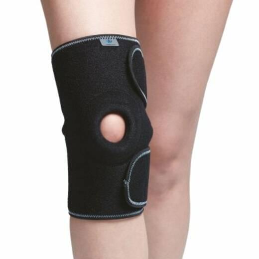 Бандаж для колінного суглоба охоплюючий