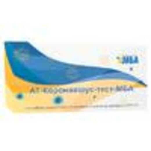 COVID-19 s/wb/p   АТ-Коронавірус-тест-МБА (упаковка 25 шт)