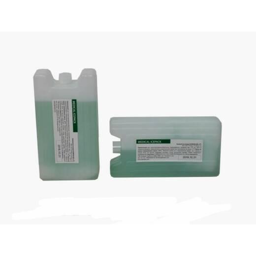 Акумулятори холоду для температурного режиму +2..+8 С (зима/літо)