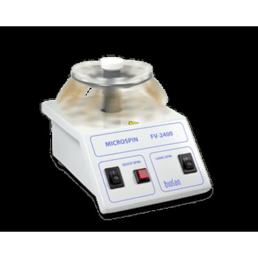 Міні-центрифуга-вортекс «Micro-spin» FV-2400