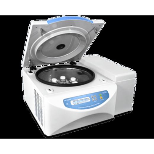Лабораторна центрифуга з охолодженням LMC-4200R