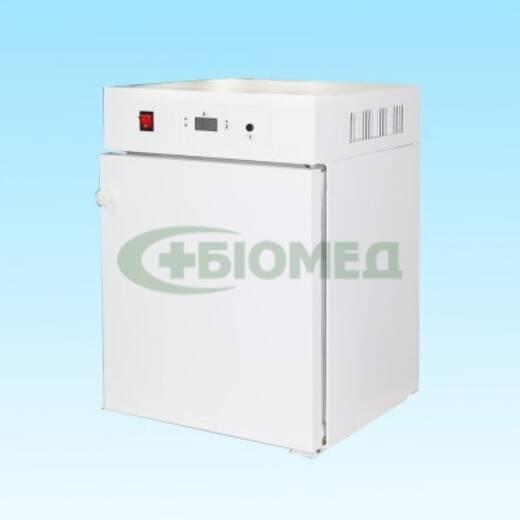 Термостат електричний сухоповітряний ТС-80