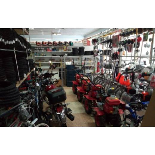 """Магазин мототехніки """"Торгбаза"""" розширив асортимент товарів!"""