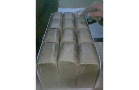 Паливні брикети: виробництво в Україні