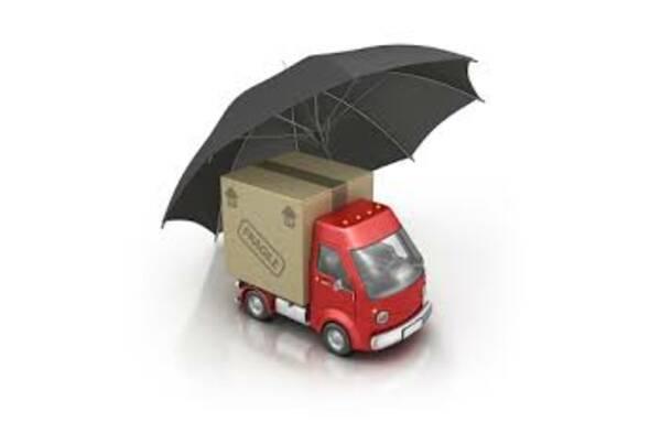 Надаємо послуги страхування вантажів