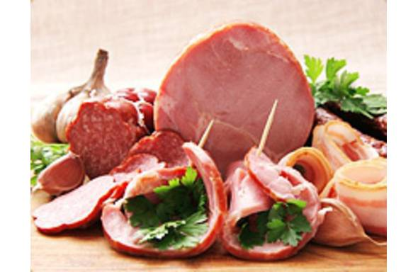 Виробництво ковбаси і ковбасних виробів