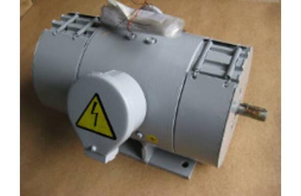 Не працює електродвигун  Ремонт зробіть у ТЕС! - УкрБізнес 6e5cad351171e