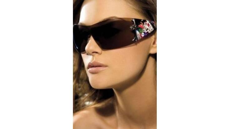 Самые популярные в Голливуде солнцезащитные очки Ed Hardy вскоре появятся в Тернополе!