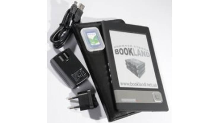 Новинка! Електронна книга PocketBook!