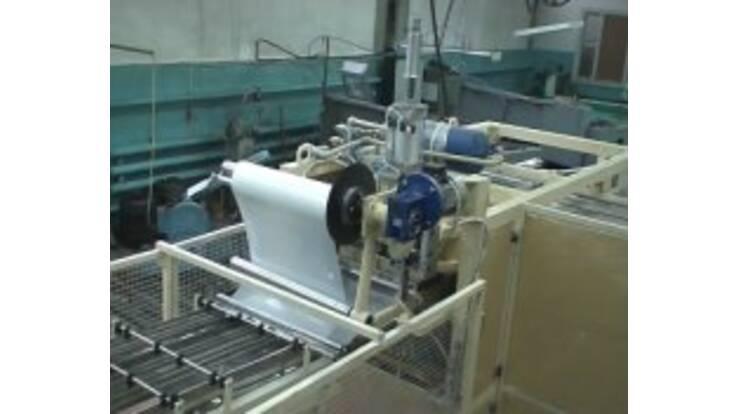 Термоформовочное оборудование серии UNIVERSAL -  экономия  производства в евро