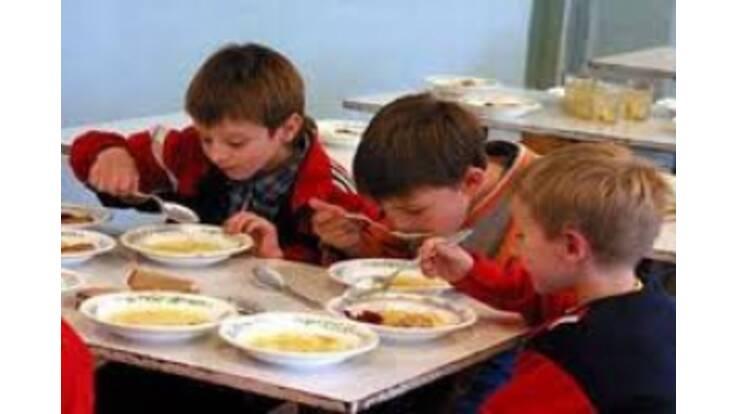 На бесплатное питание школьников в бюджете средств не нашли