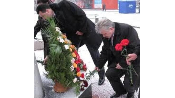14 грудня - День пам'яті ліквідаторів аварії на ЧАЕС