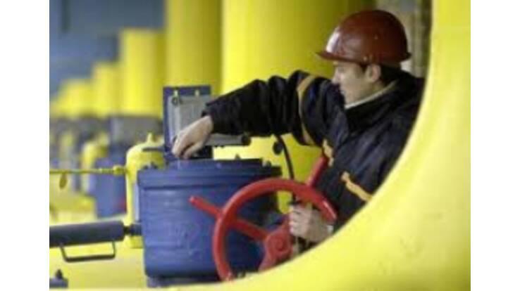 Украина имеет собственные средства на модернизацию газотранспортной системы